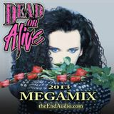 Dead Or Alive MASSIVE MEGAMIX by The End Audio