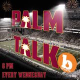 Palm Talk S2E14 - Evaluating the QB battle