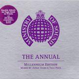 Tall Paul - The Annual Millenium Edition (1999)