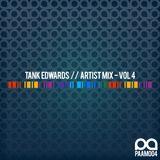 Tank Edwards - Planet Acetate Artist Mix Vol 4 (Free Download)