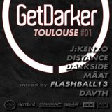FLASHBALL13 - GetDarker Toulouse #01
