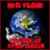 (Dancehall - Remix) Red Flame - Episode IV - Still Blazin' (Dj Shamann & Spyda) (2001)
