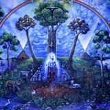 """Regenesis"" - 1h 30m mix of psy ambient"