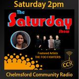 The Saturday Show - @CCRSaturdayShow - Reshma Madhi - 21/03/15 - Chelmsford Community Radio