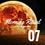 Morning Ritual LIVE w/ SYDNEY ULTRAOMNI Ep. 7 Full Moon Fire