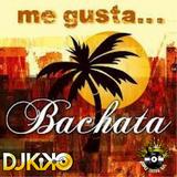 DJ KIKO Bachata Mix August 2017