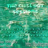 The Chill Out Sessions July feat Jah Shabby
