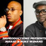 Smproductions presents Mario & Mike Winans Mix