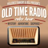 Old Time Radio #009 – The Shadow & Pat Novak for Hire