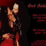 Mary_J Rocking Night Sound FM - Metal Ballads 26.03.2013