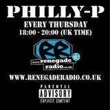 Hip-Hop, Jungle & Dub/Roots w/ I-Celt 29-9-16 Renegade Radio 107.2 FM