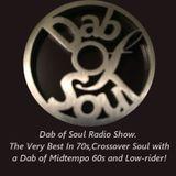 Dab of Soul Radio Show 26th March 2018- Top 5 from Matt Fox