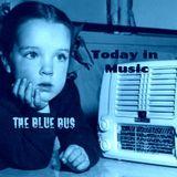 The Blue Bus 18-JAN-18