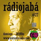 RADIO JABA EPISODIO 27