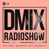 OscarL Dmix 118 with Rini Shkembi