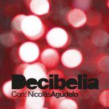 Decibelia con Nicolas Agudelo - Episodio 14