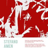 Stefano Amen live @ SAMO