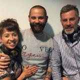Double D show 26th April 16 LiveatFive- BarcelonaCityFM