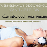 The Wednesday Wind Down Show September 12th