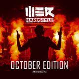 Brennan Heart presents WE R Hardstyle October 2019