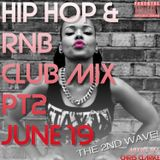 2ND WAVE MIX!!!