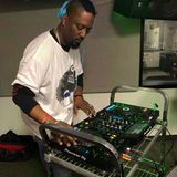 House in Harlem radio show w/Dirty Fingers pt1