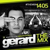 Gerard - The Mix 1405