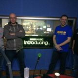 Music in Motion Posse on BBC Introducing with Lal Muttock