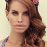 The Lana Del Rey Inflatable Lips Megamix