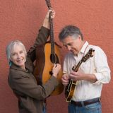 Applause In a Small Room: Laurie Lewis and Tom Rozum