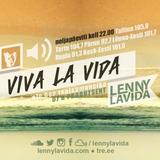 Viva la Vida 2018.09.13 part1 - mixed by Lenny LaVida
