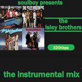 the isley brothers instrumental mix