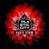Plastic City radio Show Vol. #55 by Matthieu B.