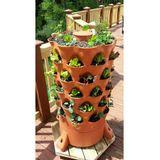Urban unconventional Garden sites, Community Garden Magazine, Easter Lillies