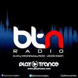 BTN Radio 127 - mixed by Aïda