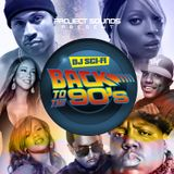 Dj Sci-Fi Back To The 90's