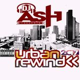 Dj Ash Presents URBAN REWIND (Spring edition)