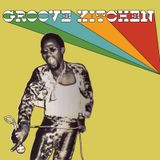 The Groove Kitchen Mix