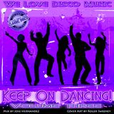 Keep On Dancing Disco Mix Vol 3 by DeeJayJose