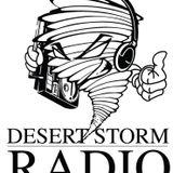 Shammy Dee live on Desertstormradio.com 3-17-15