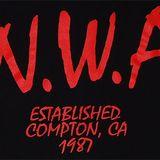 @DjGeminiLive & @EZStreet #LunchBreakMix 7-10-15 NWA Tribute Mix
