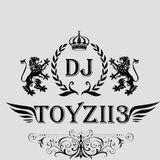 [Break House]-DJ Toyzii3 2017 ยกยาวๆ