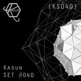 KS040. Kasun Set nº40 [Neglect]