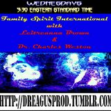 FAMILY SPIRIT INTERNATIONAL-MICHAEL DANTZLER