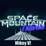 Space Mountain Travels