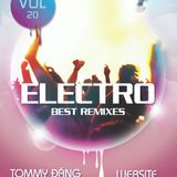 Electro Party! Best Remixes 2013 Vol.20
