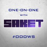 One on One with Saket - 10