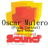 Oscar Mulero - Live @ 2º Recycled Sound,Kea,Madrid (15.7.2001) Pista Central (Hard Techno)