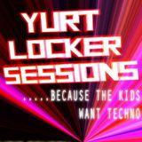 SofaCouch in The Loft: Yurt Locker Session's Feb '13