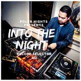 Into The Night Ep.015 W/ AO